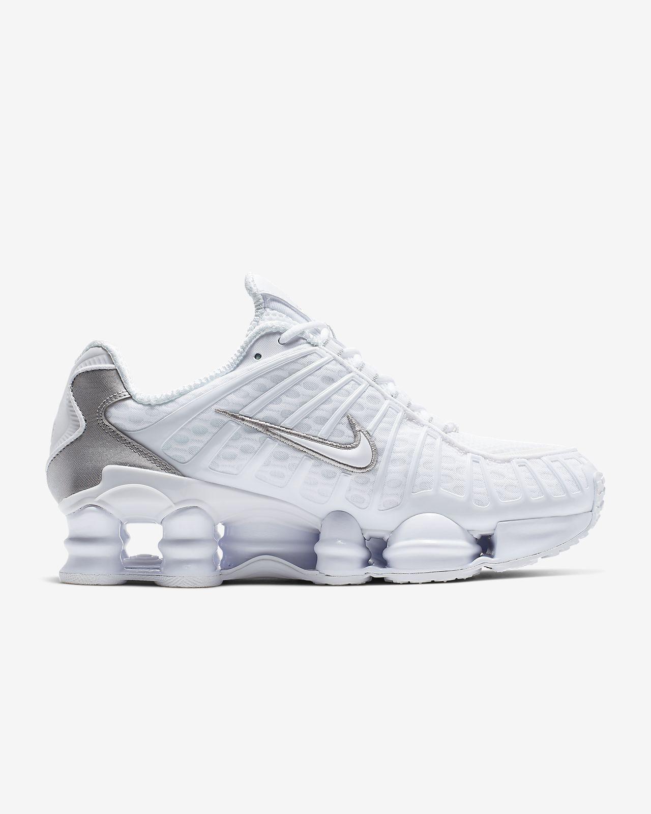 size 40 52a6b 78323 ... Nike Shox TL Women s Shoe