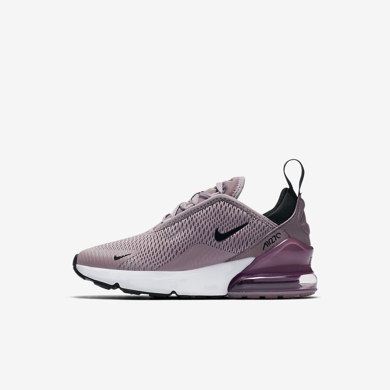 ... Nike Air Max 270 Little Kids' Shoe