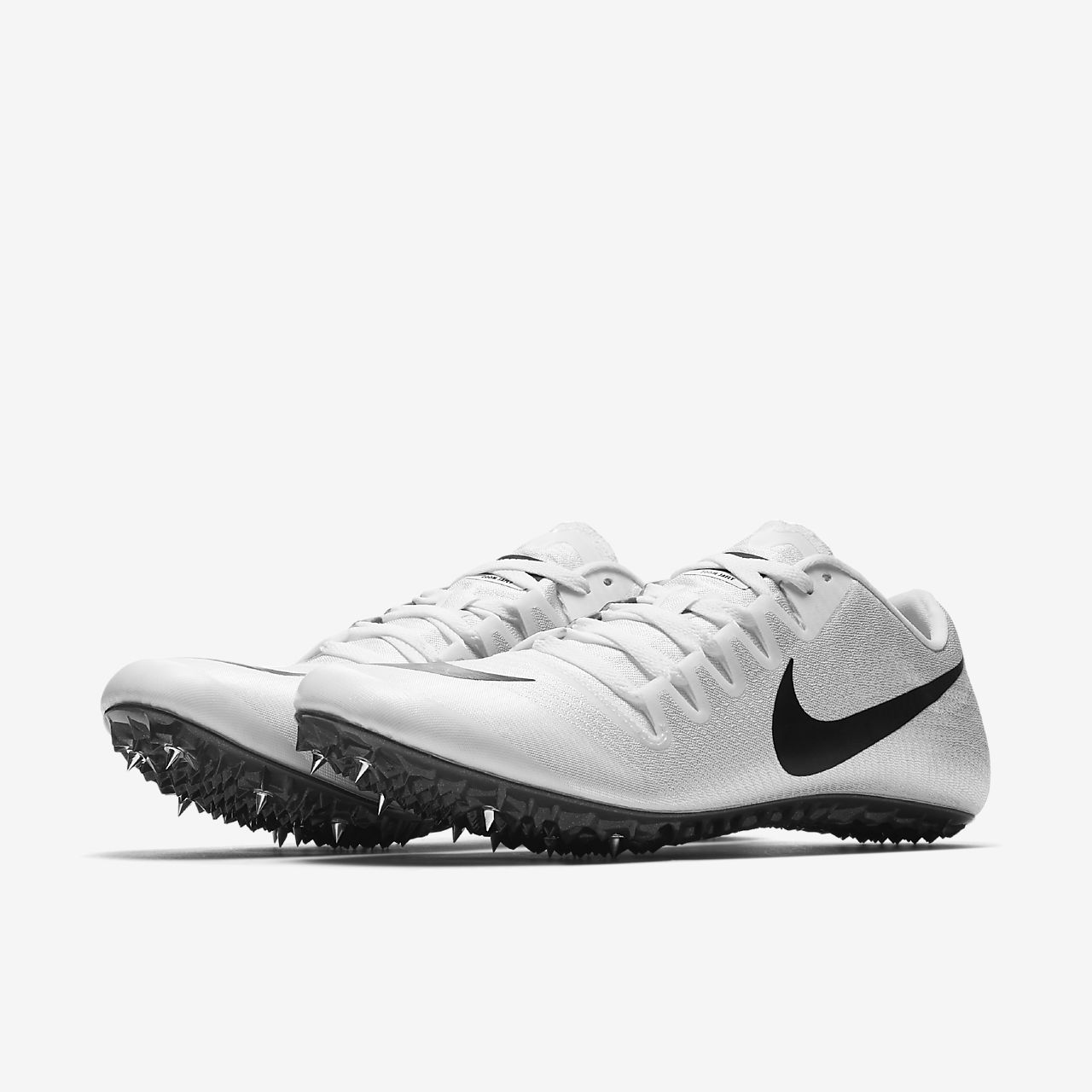 Nike Zoom Ja Fly 2 Running Spikes G3a7352