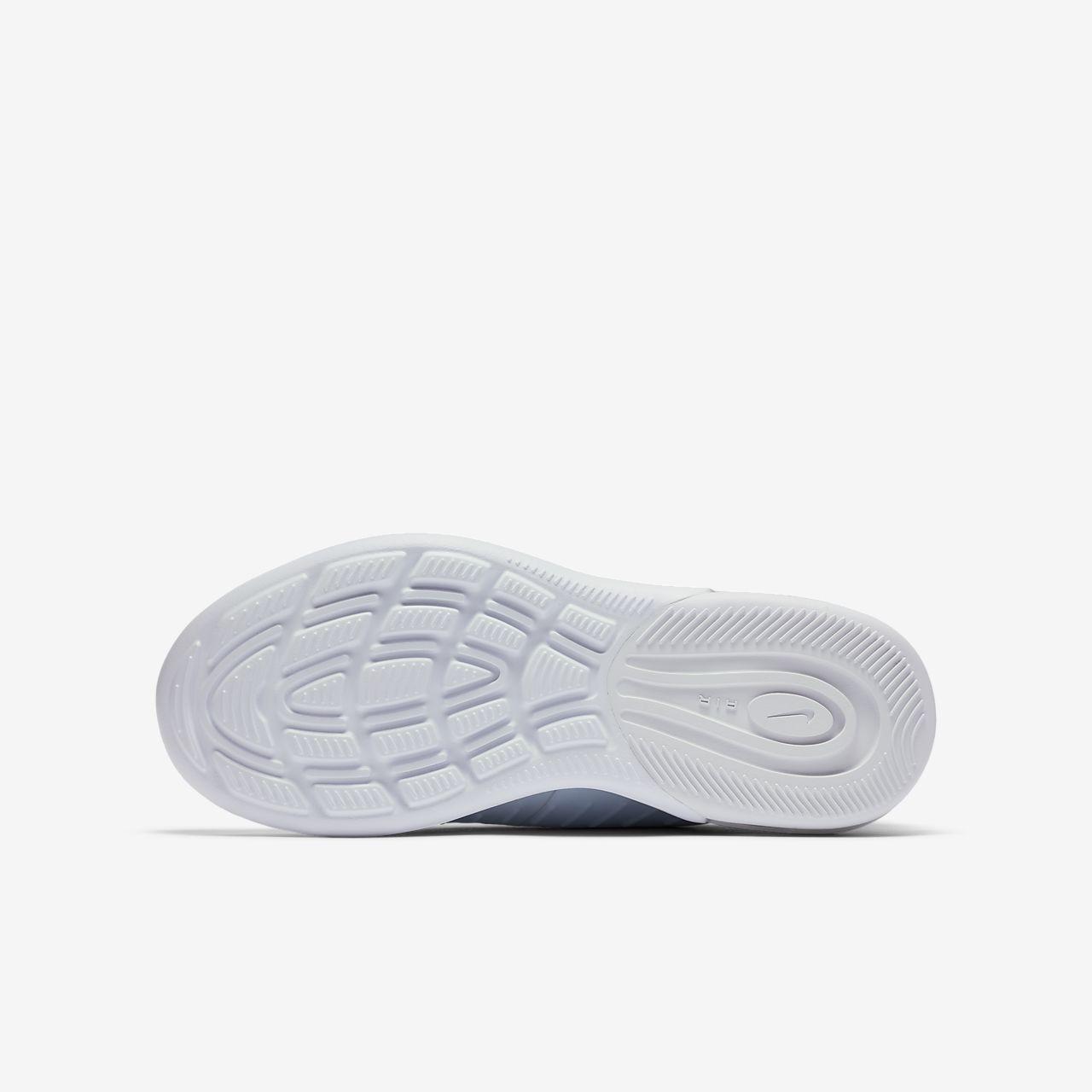 Nike Air Max 95 LX Damenschuh Partikel RosaWeites GrauWeiß AA1103 600