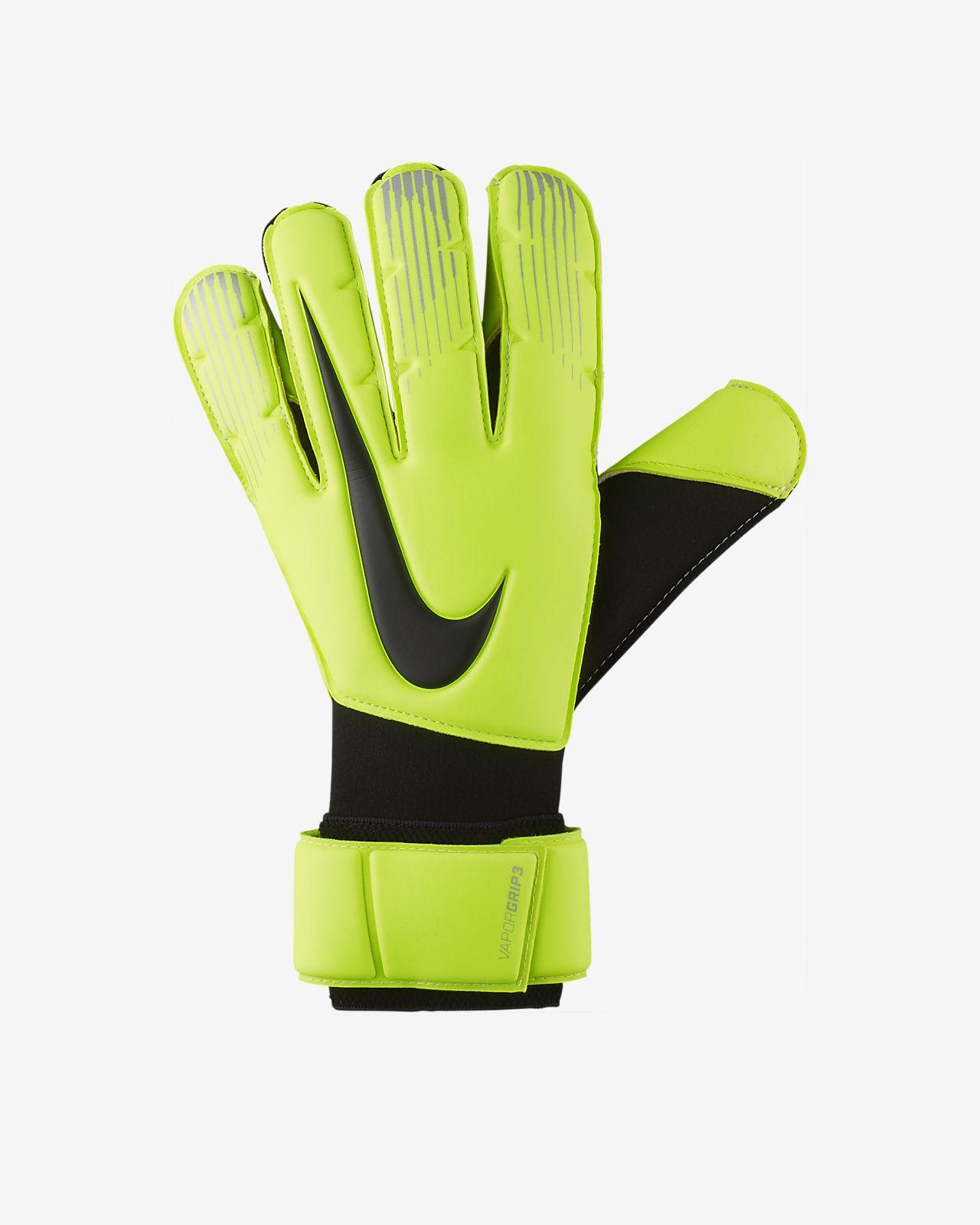 Nike Goalkeeper Vapor Grip3-fodboldhandsker