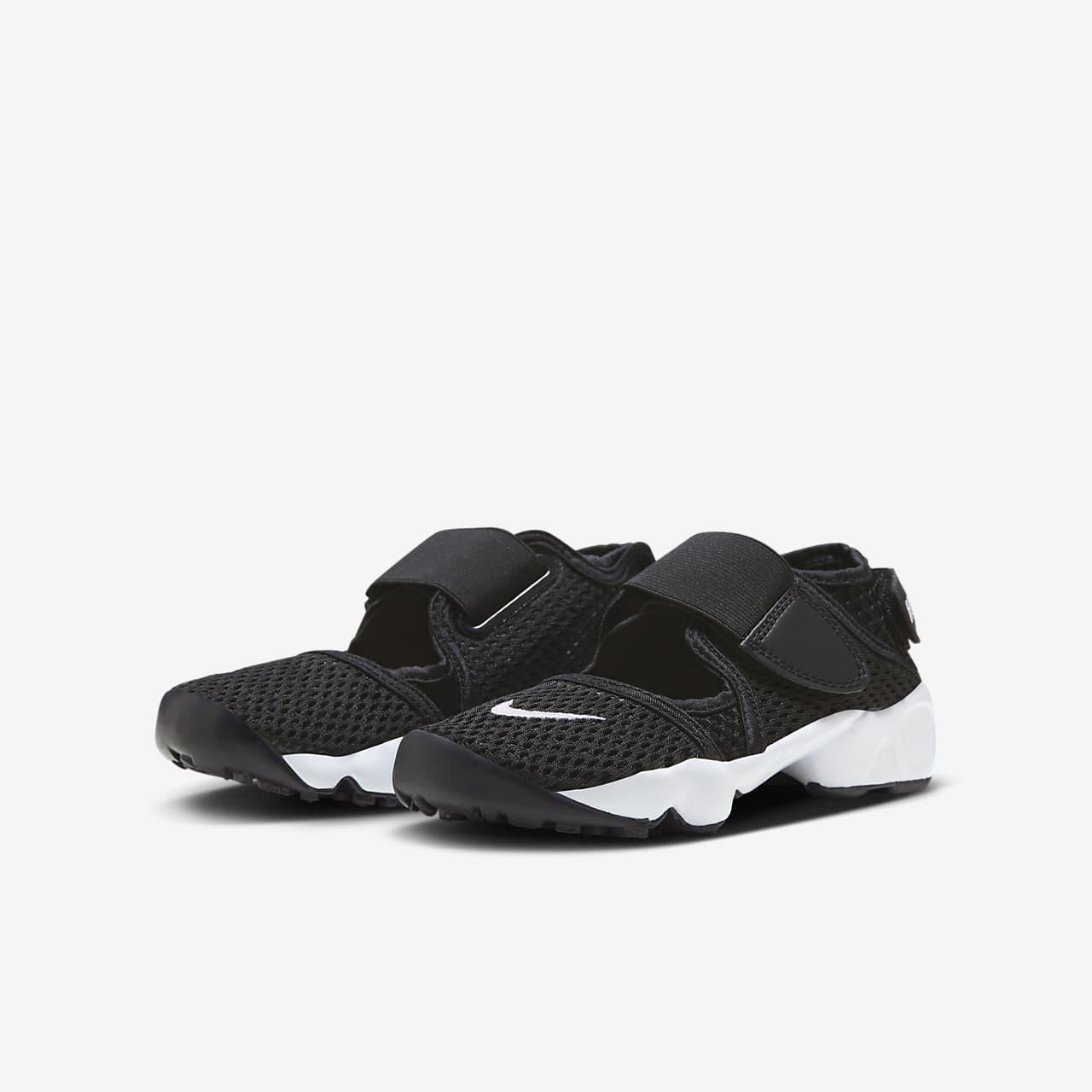rencontrer c5a3d a5a54 Nike Air Rift – Chaussure pour Petit enfant (27,5-35)