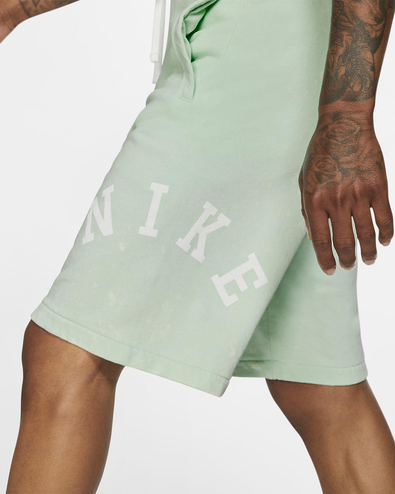 2bc606efc Nike Sportswear French Terry Shorts. Nike.com CH