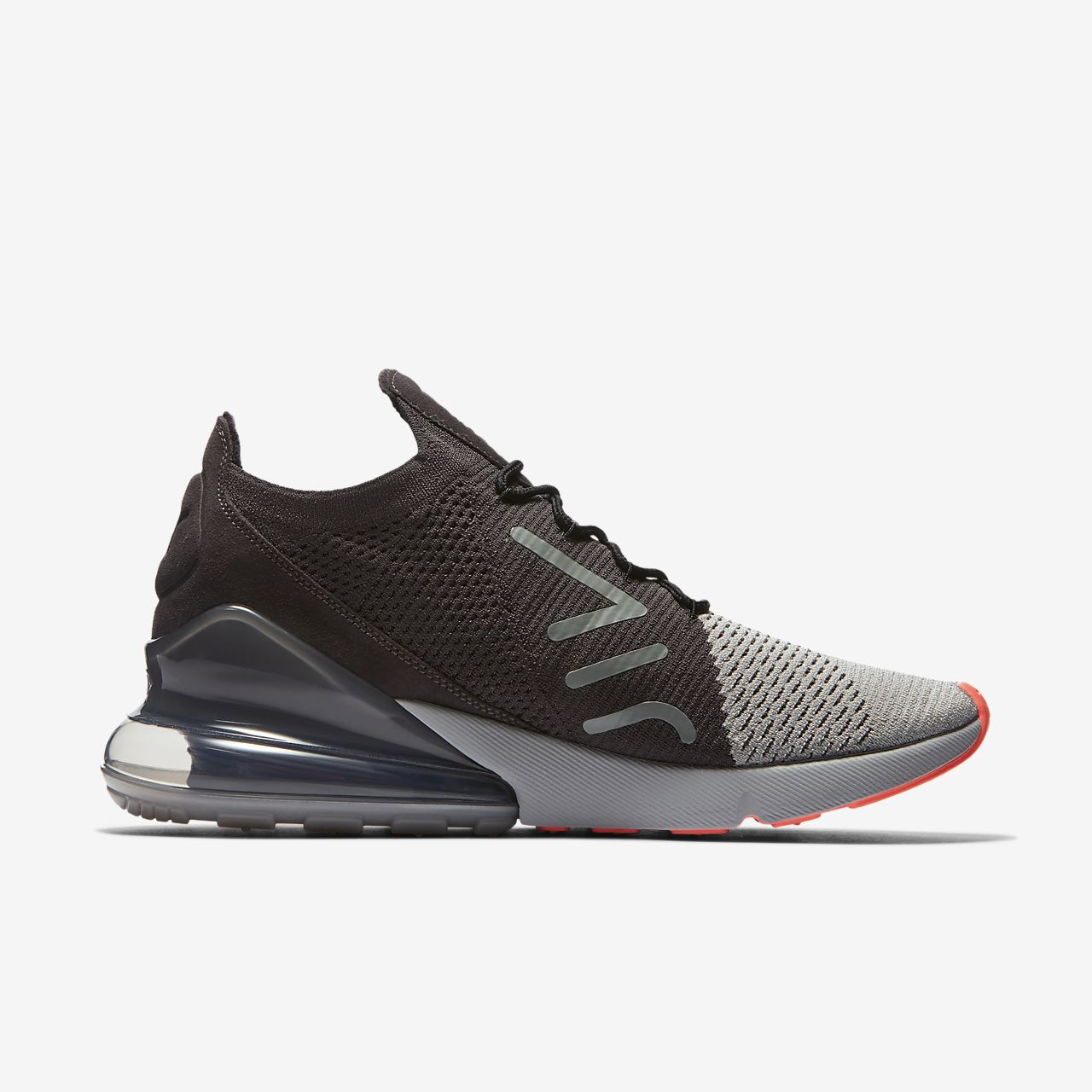 Nike Air HommeFr Flyknit Pour Max 270 Chaussure OXwTlPiukZ