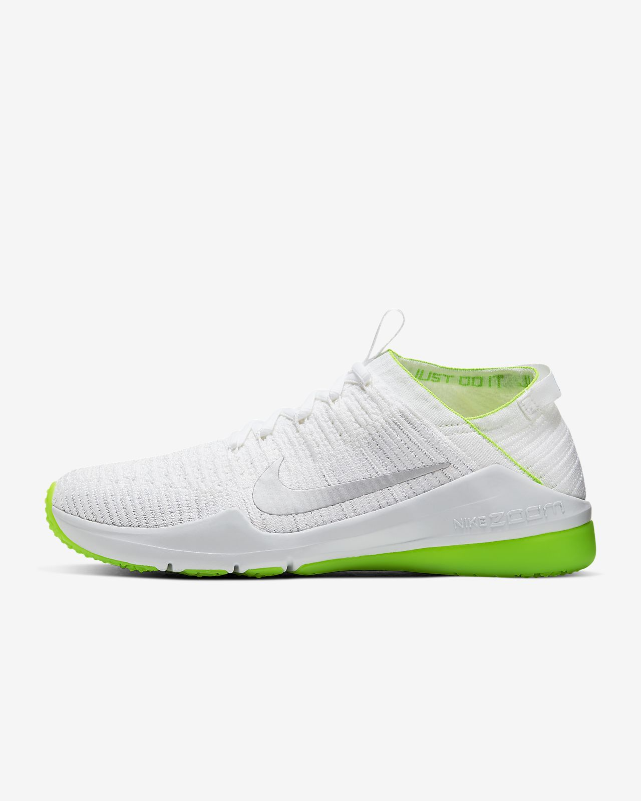 Sapatilhas de ginásio/treino/boxe Nike Air Zoom Fearless Flyknit 2 para mulher