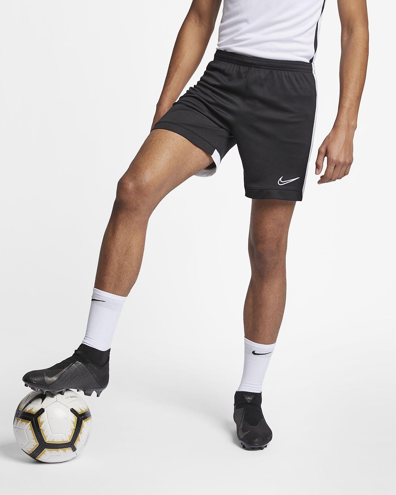 Męskie spodenki piłkarskie Nike Dri-FIT Academy