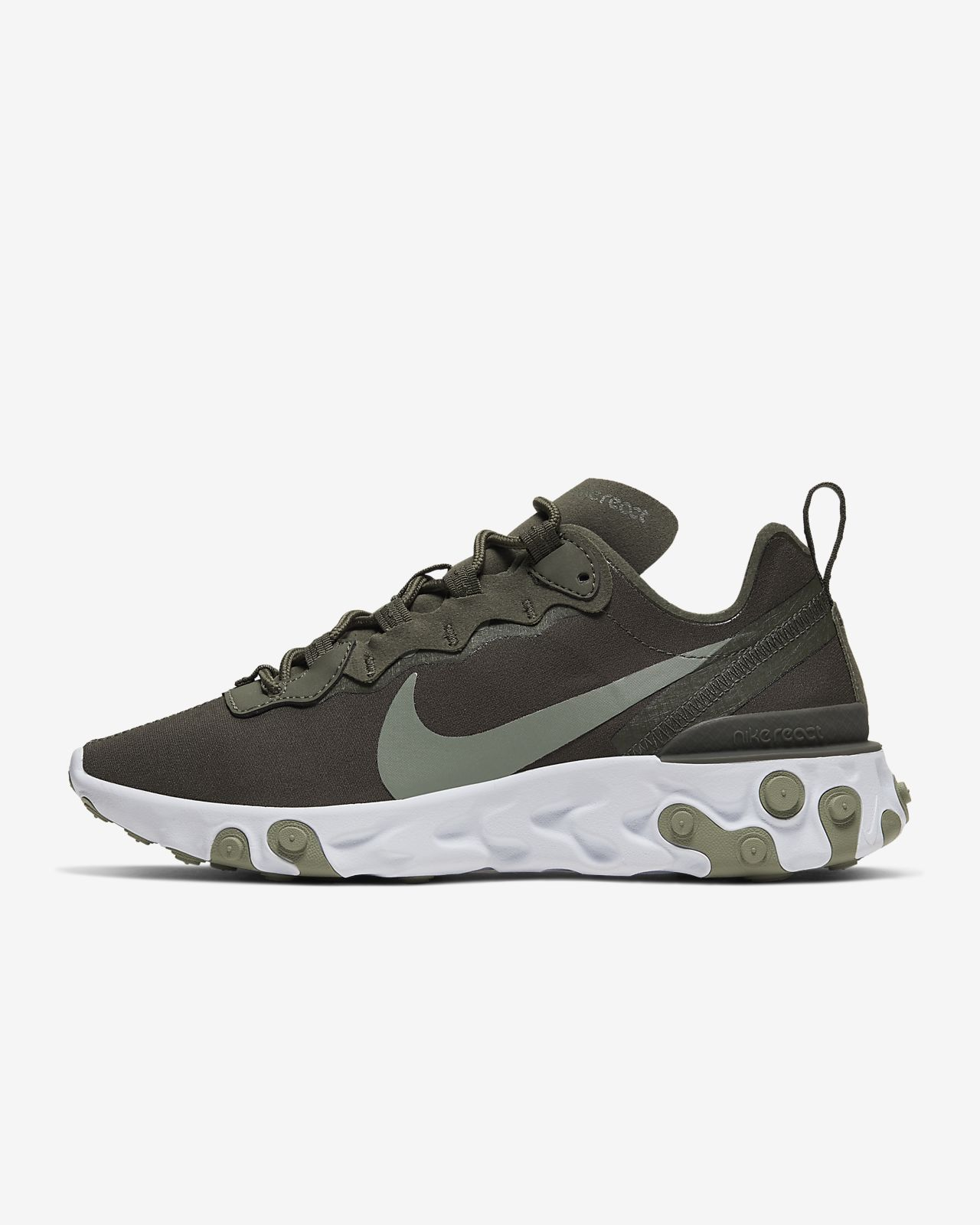 Nike React Element 55 Women\u0027s Shoe