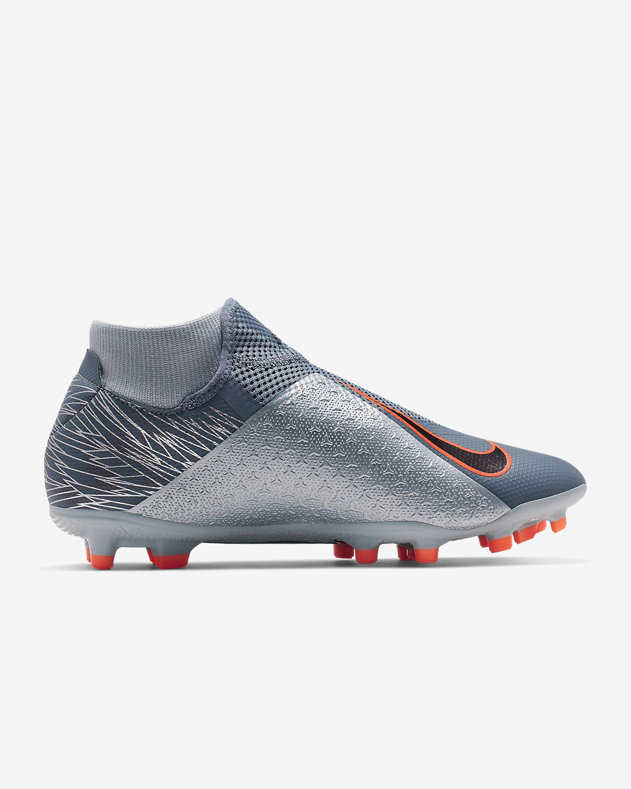 brand new b5443 d7d05 ... Nike Phantom Vision Academy Dynamic Fit MG Multi-Ground Football Boot