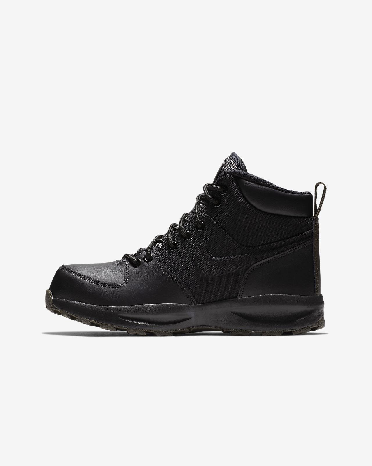 new styles 7456b 2e2a6 ... Botte Nike Manoa pour Enfant plus âgé