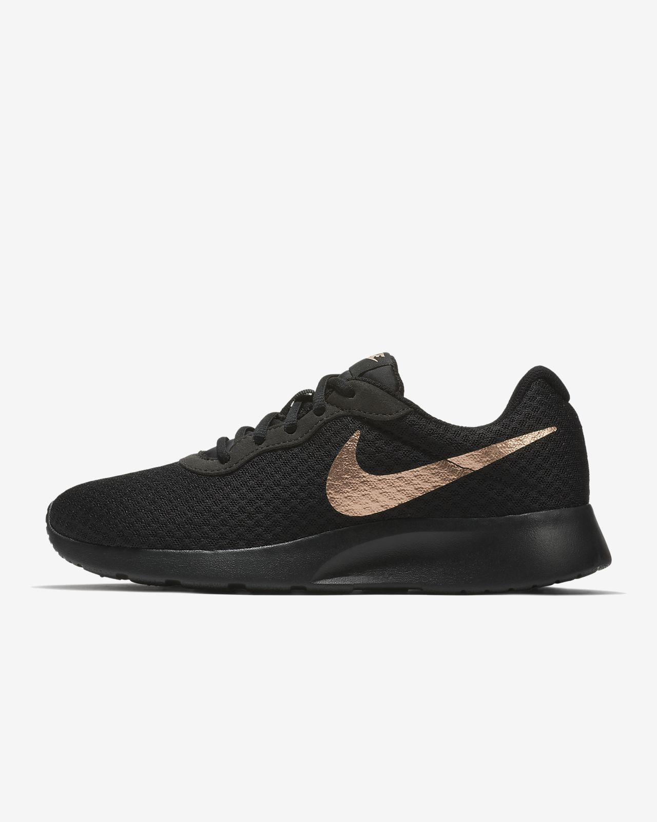 Low Resolution Nike Tanjun Women's Shoe Nike Tanjun Women's Shoe