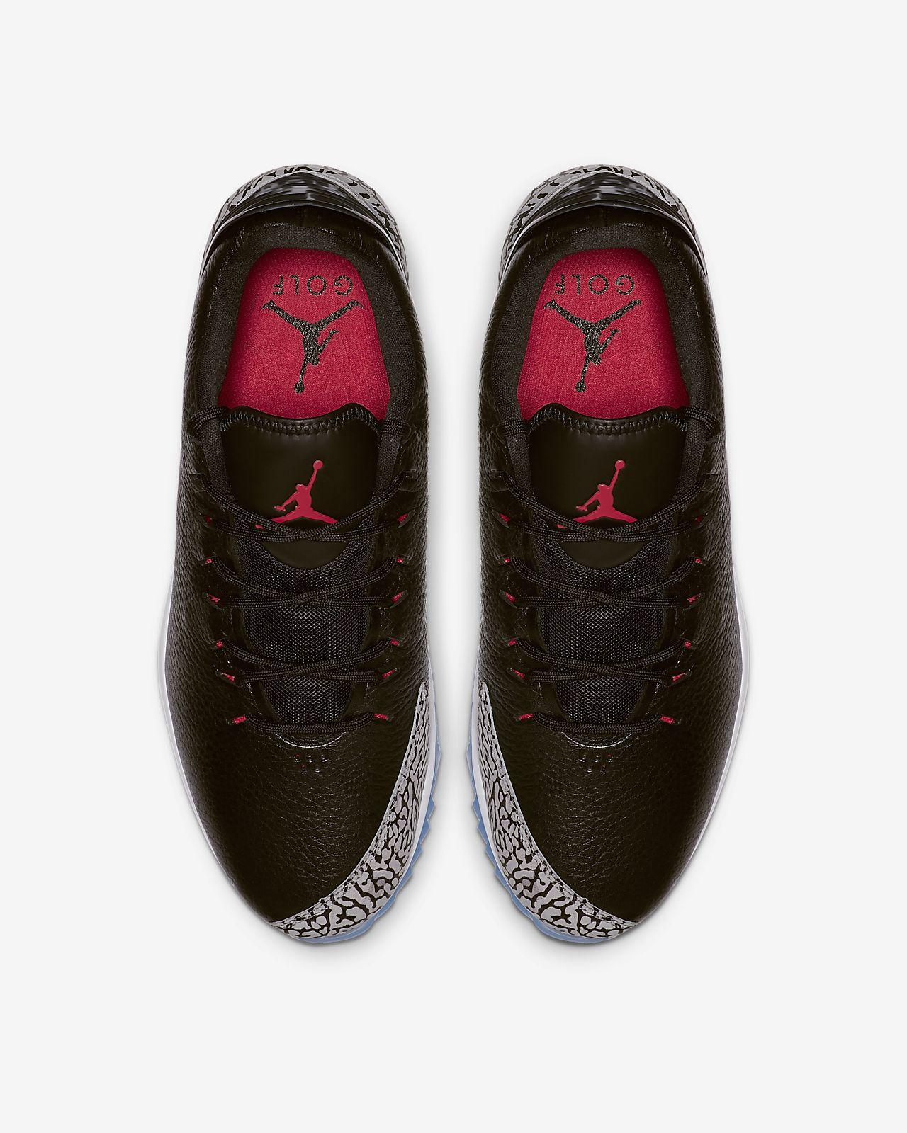 uk availability 1c6ba e0235 ... Jordan ADG Men s Golf Shoe