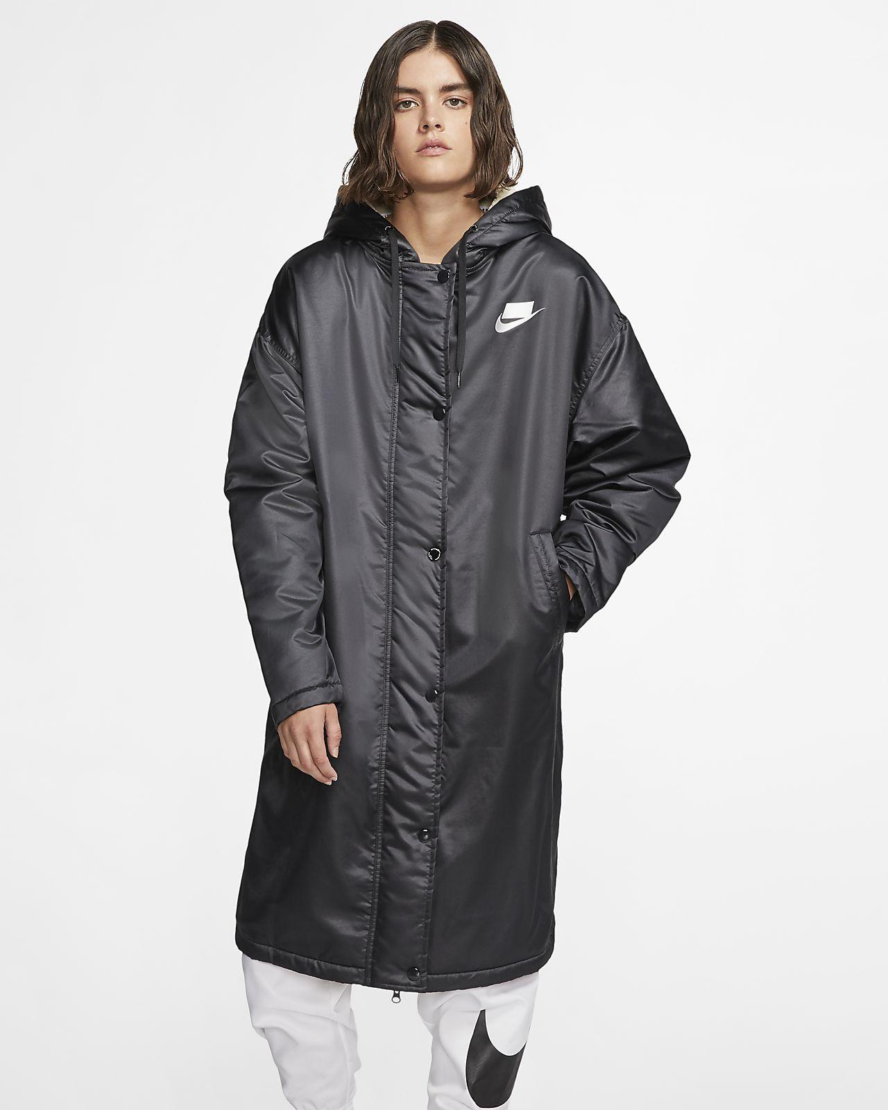 Nike Sportswear Nike Sport Pack Damen-Parka mit Synthetikfüllung