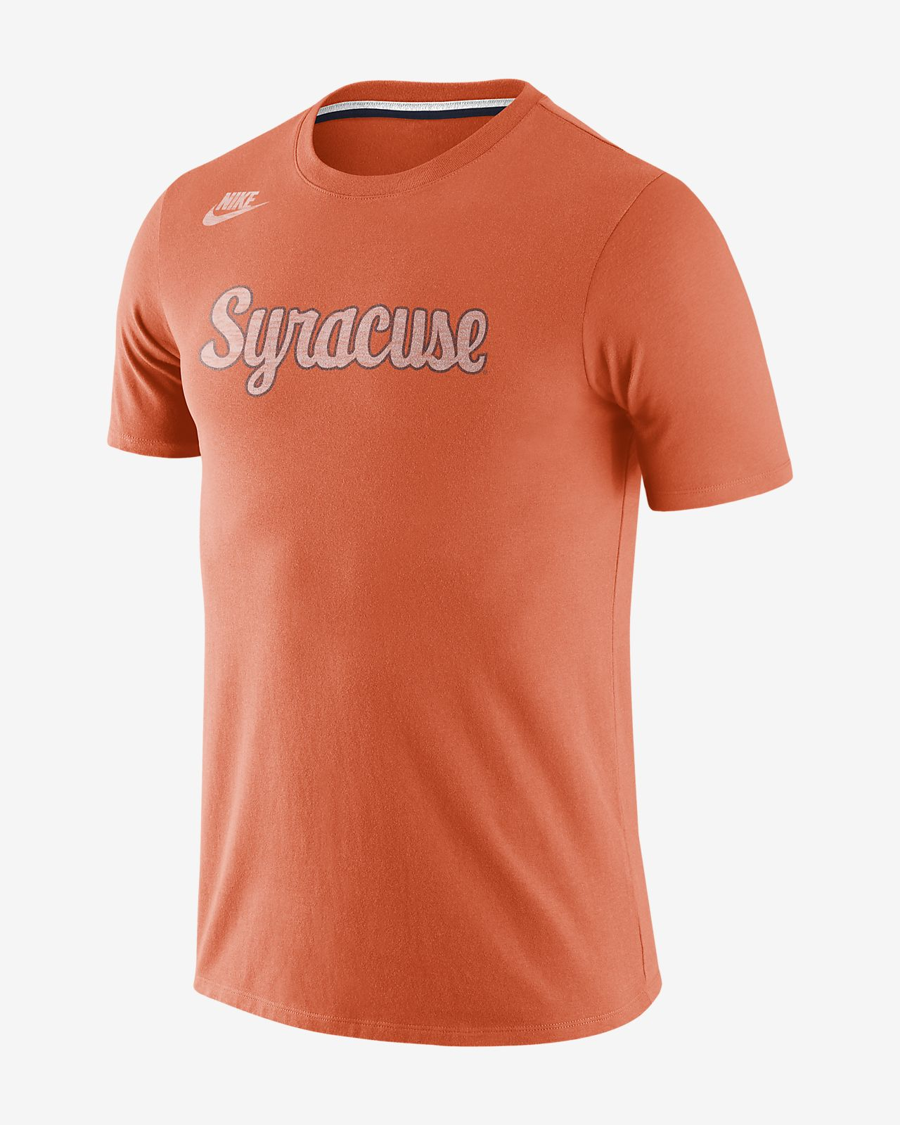 Nike College Retro (Syracuse) Men's T-Shirt