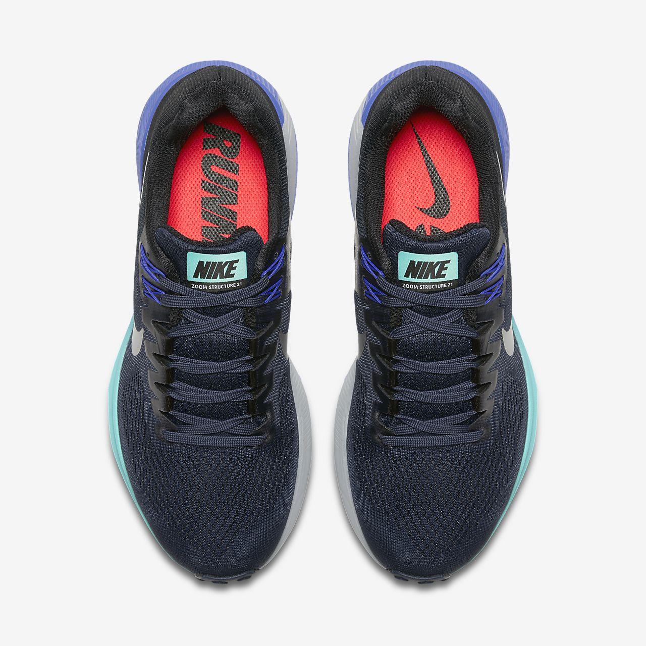 5699f4d4167313 Nike Air Zoom Structure 21 Women s Running Shoe. Nike.com CA