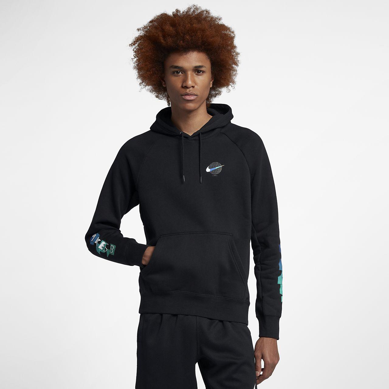 59180e87769a Nike SB Icon Men s Hoodie. Nike.com NO
