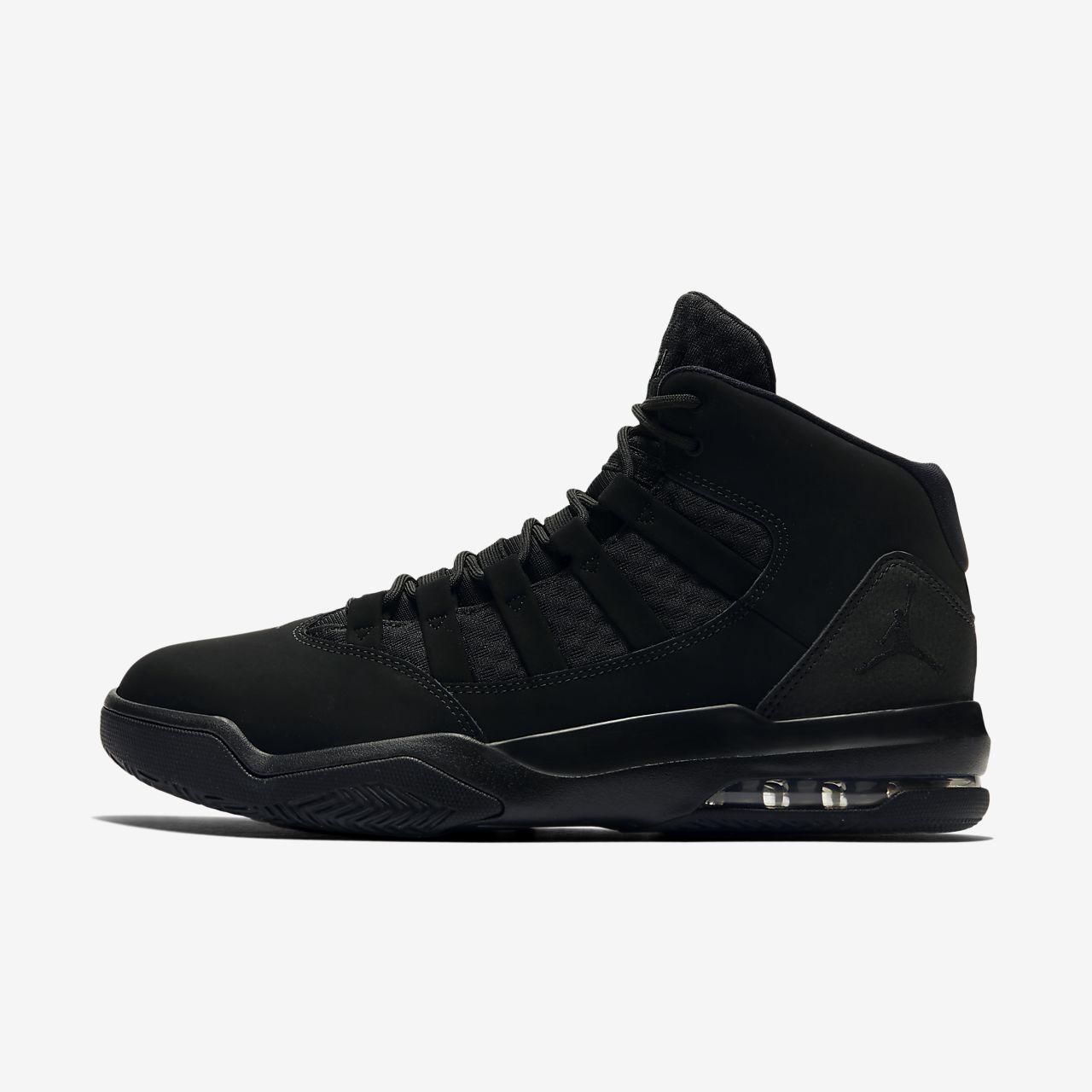 info pour 94df4 471d2 Chaussure de basketball Jordan Max Aura pour Homme