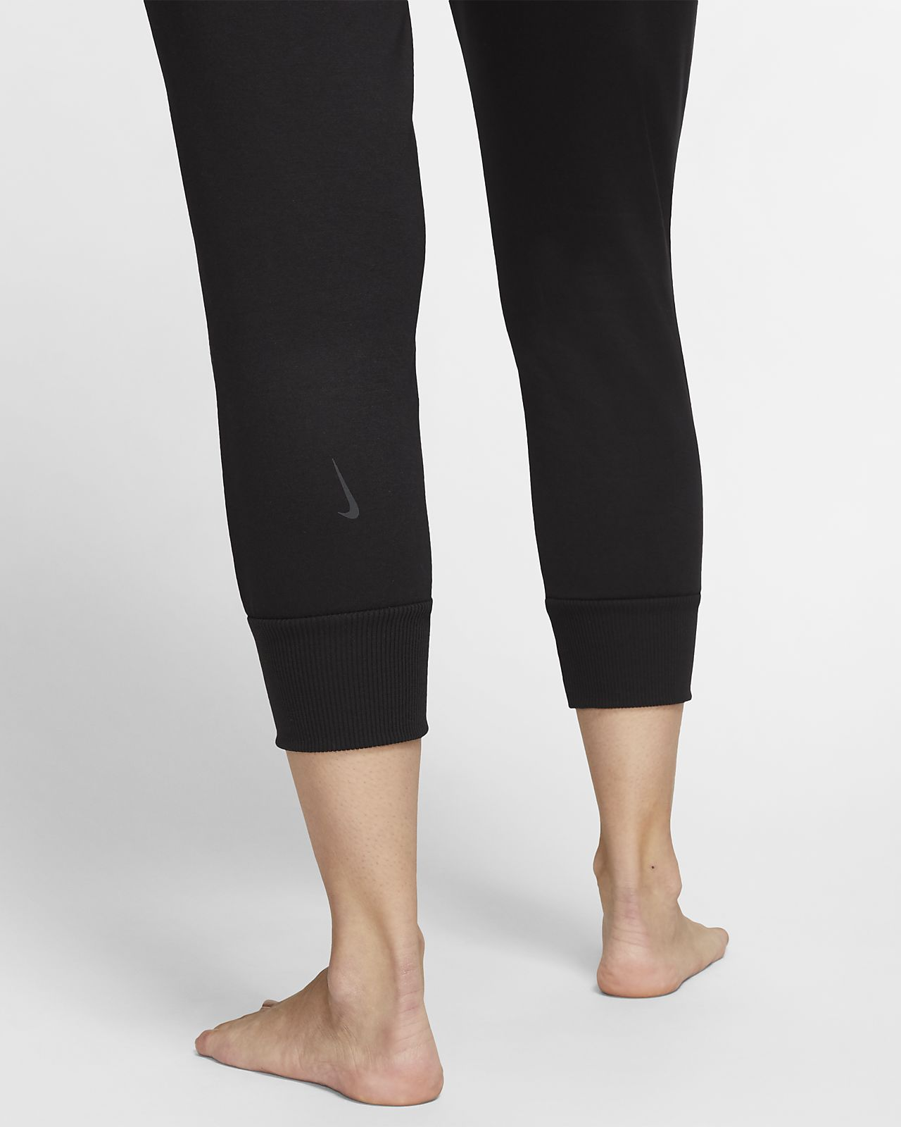 Nike Yoga Women's Cropped Pants