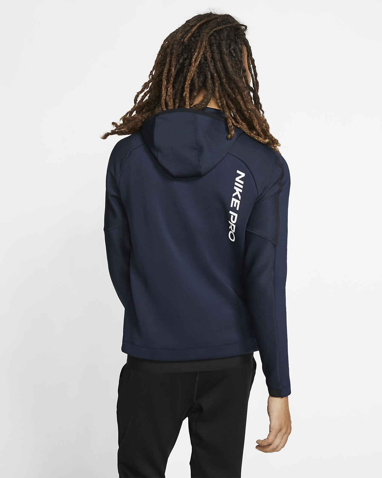 50% off ! Ort Frauen weiß Oberteile Nike Hoody Sportswear
