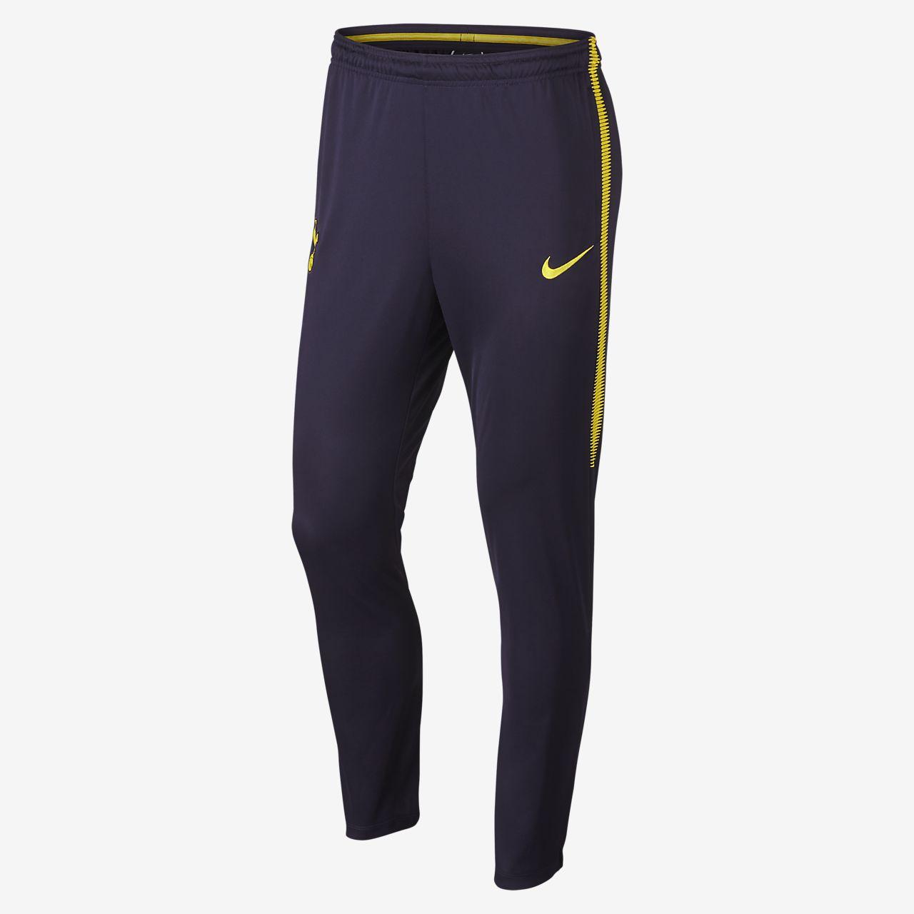 ... Pantalon de football Tottenham Hotspur Dri-FIT Squad pour Homme