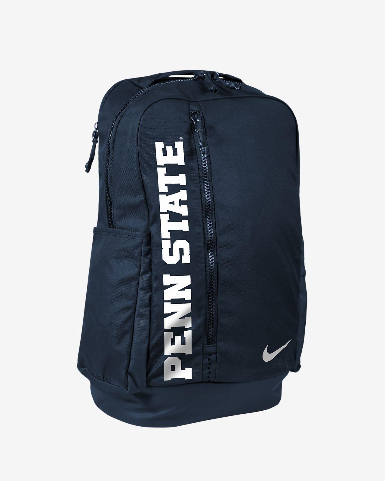 Nike College Vapor Power 2.0 (Penn State) Training Backpack
