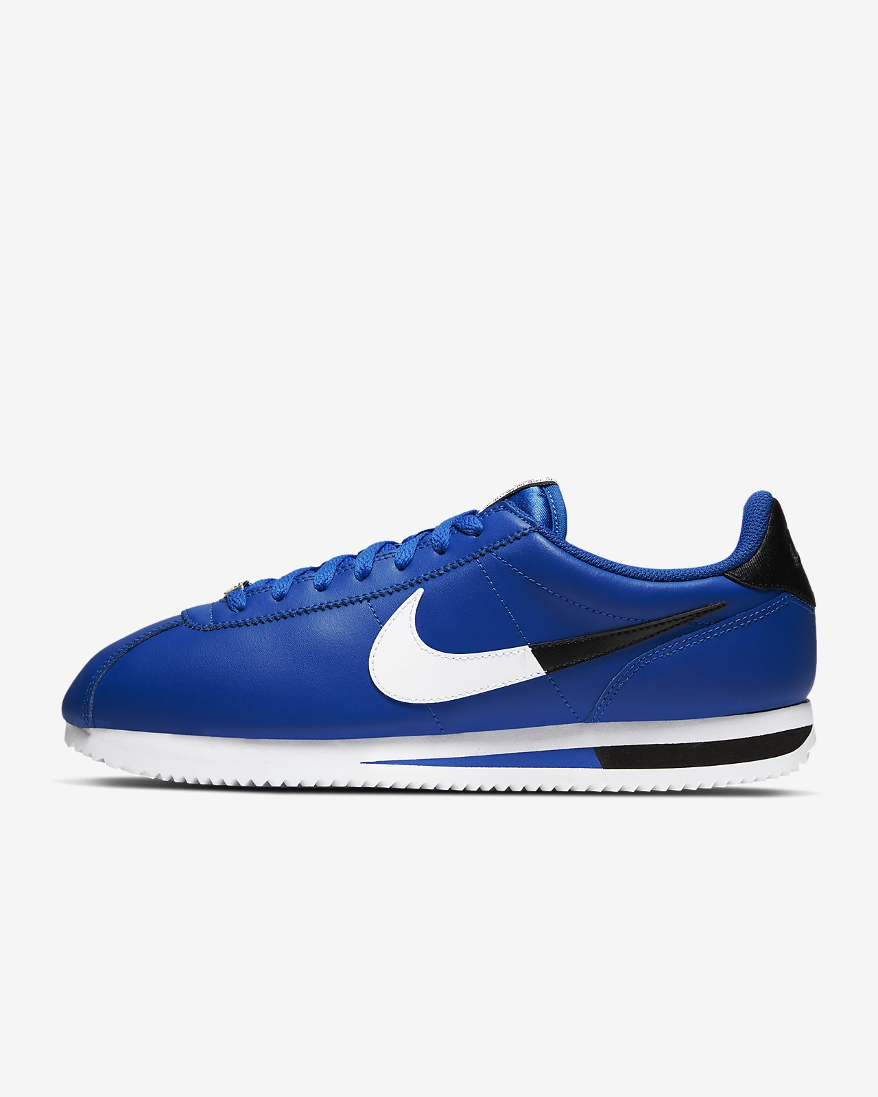 new concept 95e55 35245 Nike Cortez Basic SE Men's Shoe