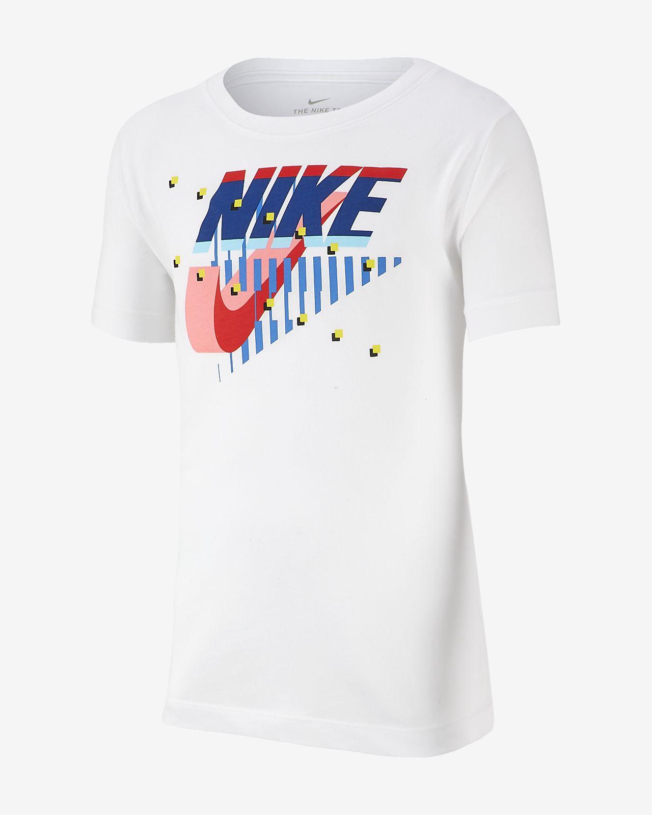 4623923cfe301 Nike Dri-FIT Older Kids' (Boys') Training T-Shirt. Nike.com VN