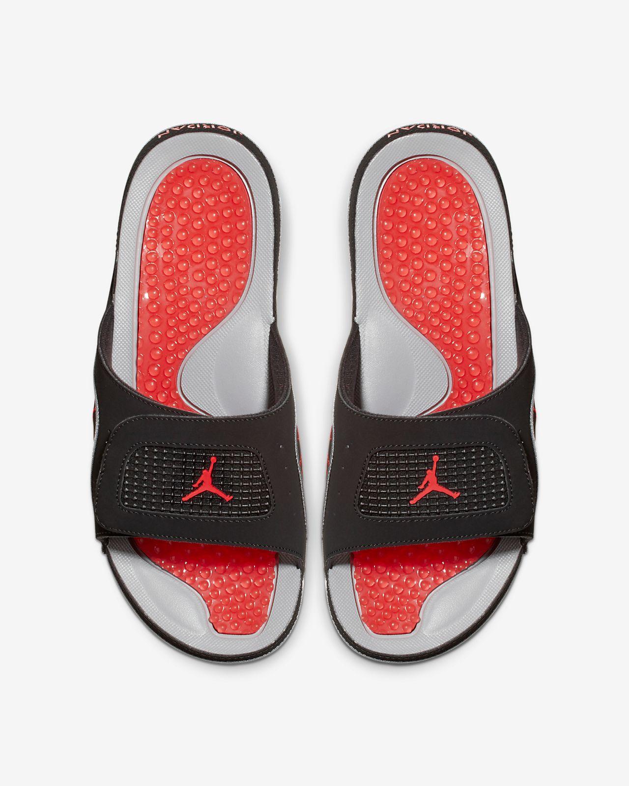 new arrival 03901 f73cf ... Jordan Hydro 4 Retro Men s Slide