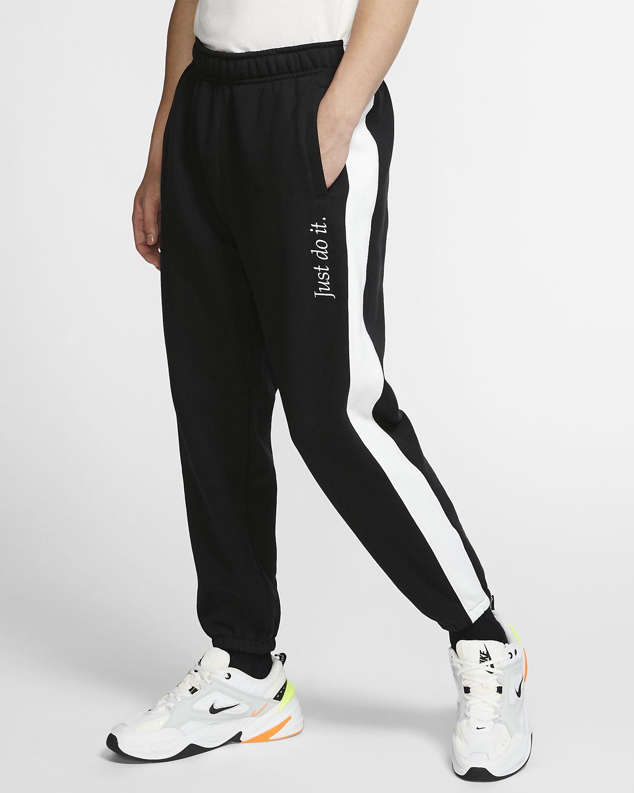 nike pantalon sportswear homme