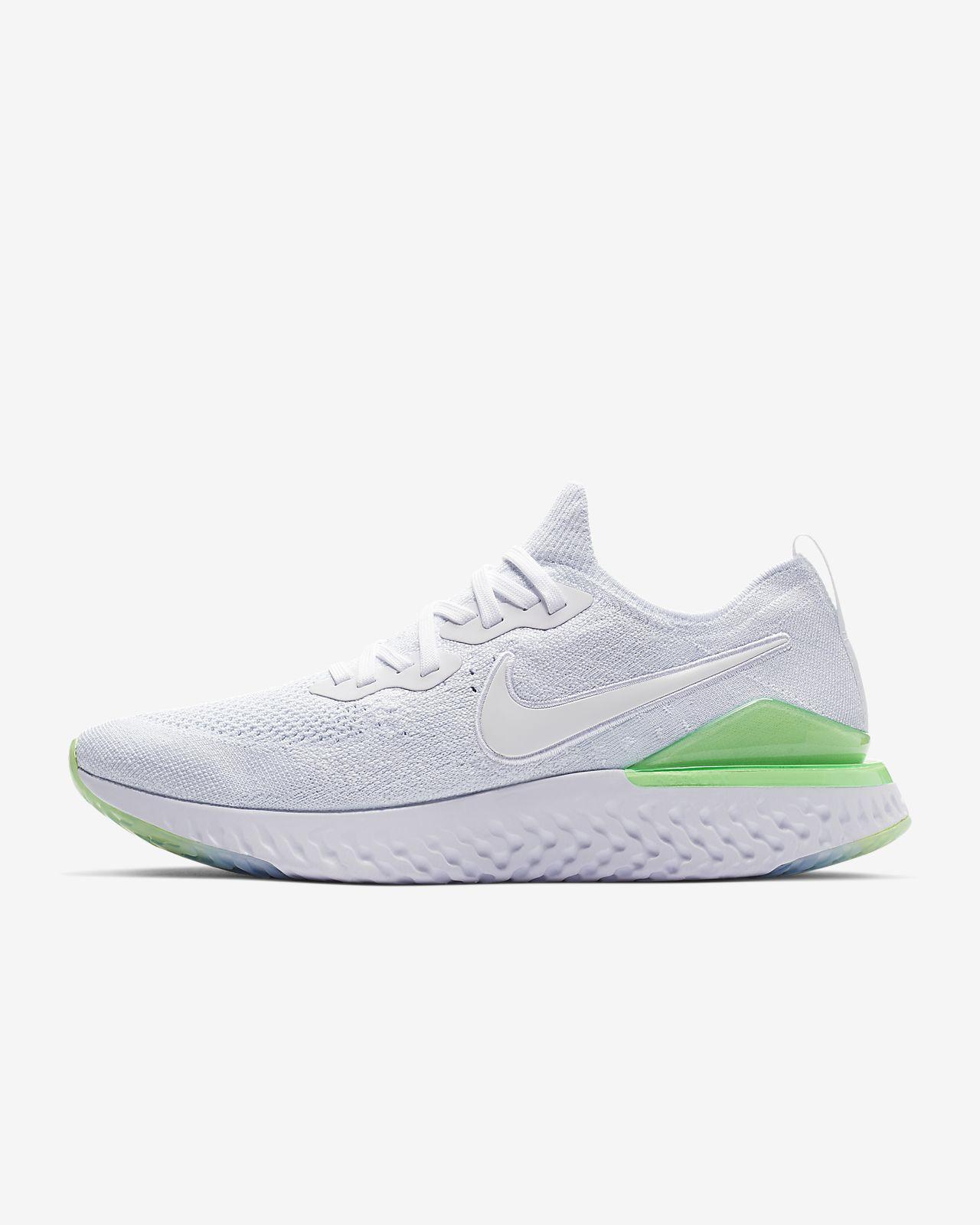61153814f75301 Nike Epic React Flyknit 2 Men s Running Shoe. Nike.com AT