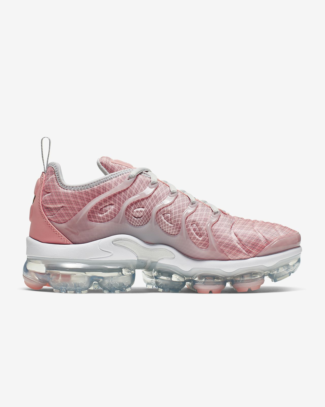 best cheap 4afee a4381 Nike Air VaporMax Plus Women's Shoe