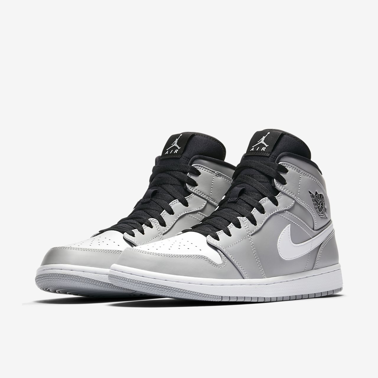 ... Air Jordan 1 Mid Men's Shoe