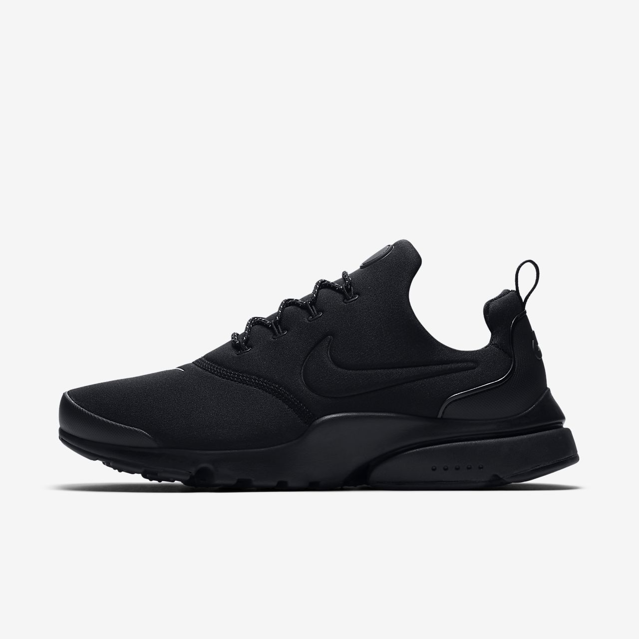 new style 8d300 8f7df netherlands nike presto sort b83b0 02429
