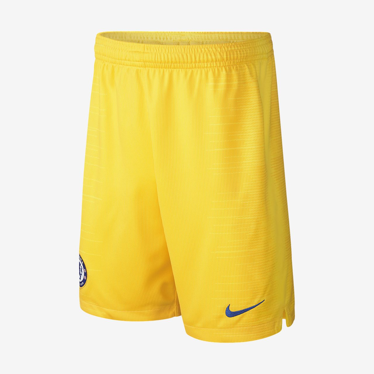2018/19 Chelsea FC Stadium Home/Away Older Kids' Football Shorts
