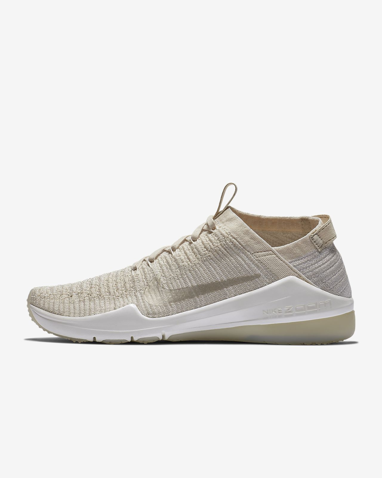 Nike Air Zoom Fearless Flyknit 2 Champagne Women s Training Shoe ... 4f063204e3f