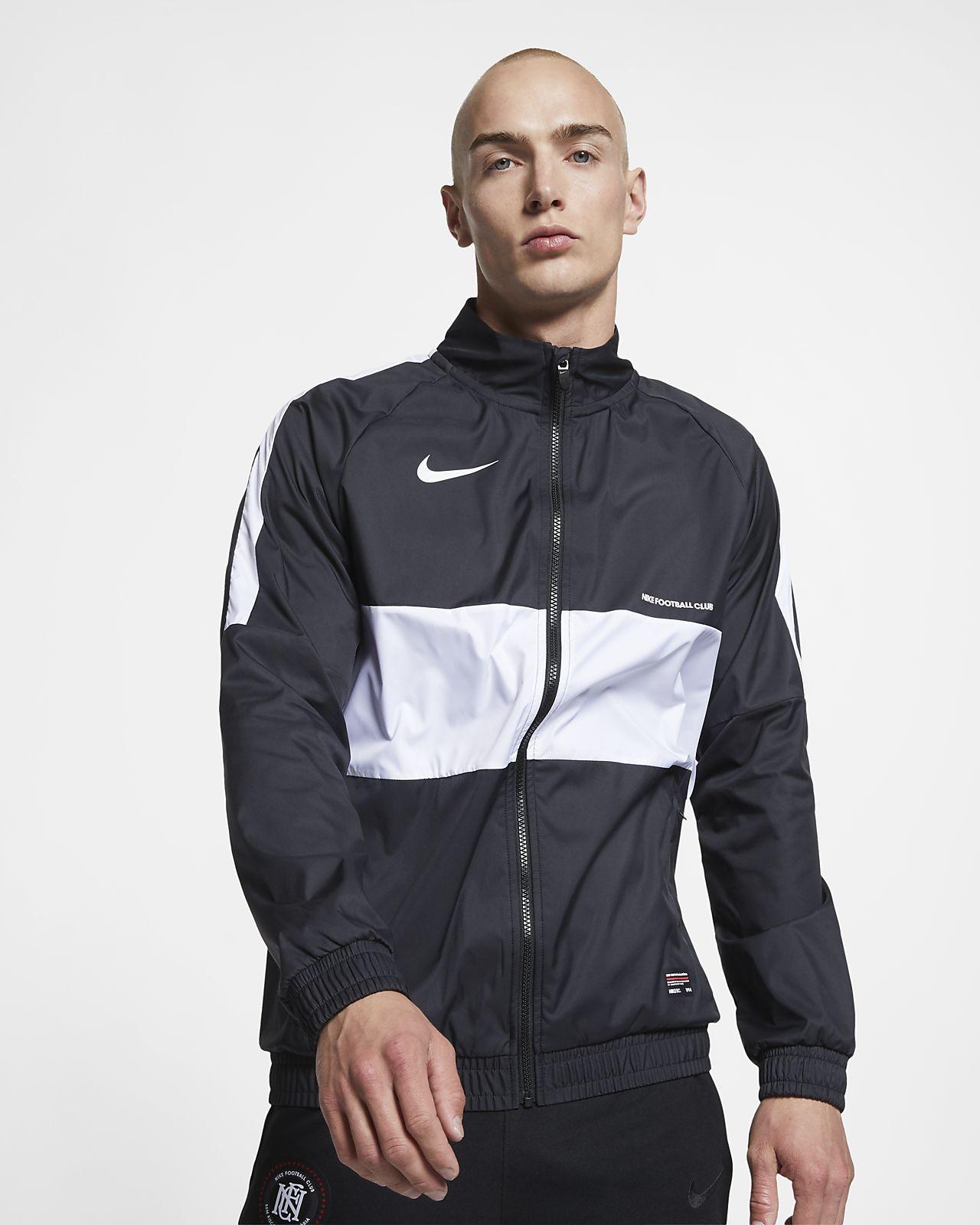 Football Homme Nike De Veste F cPour If7gmbv6Yy