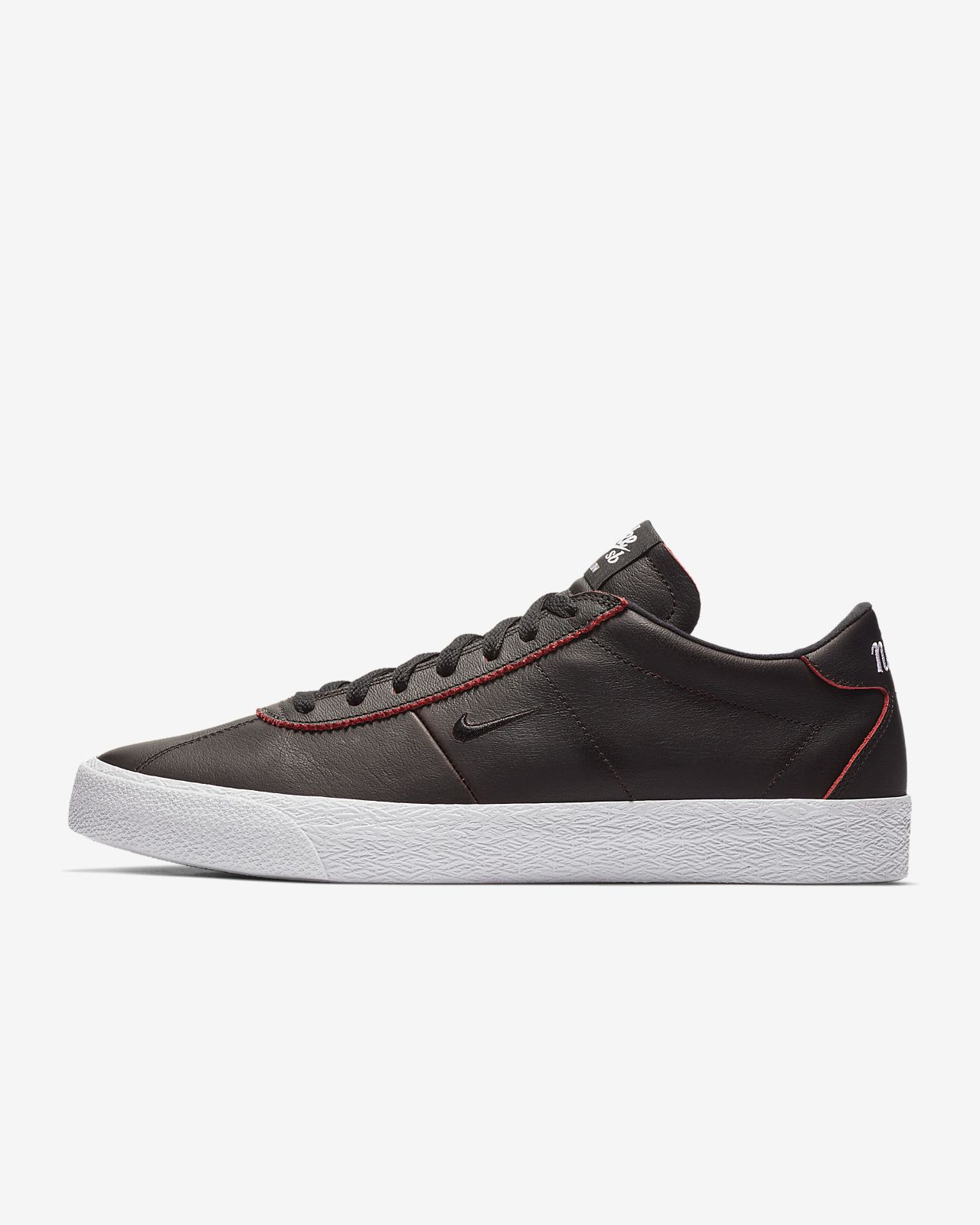 b9f460c15b8f Nike SB Zoom Bruin NBA Skate Shoe. Nike.com IN