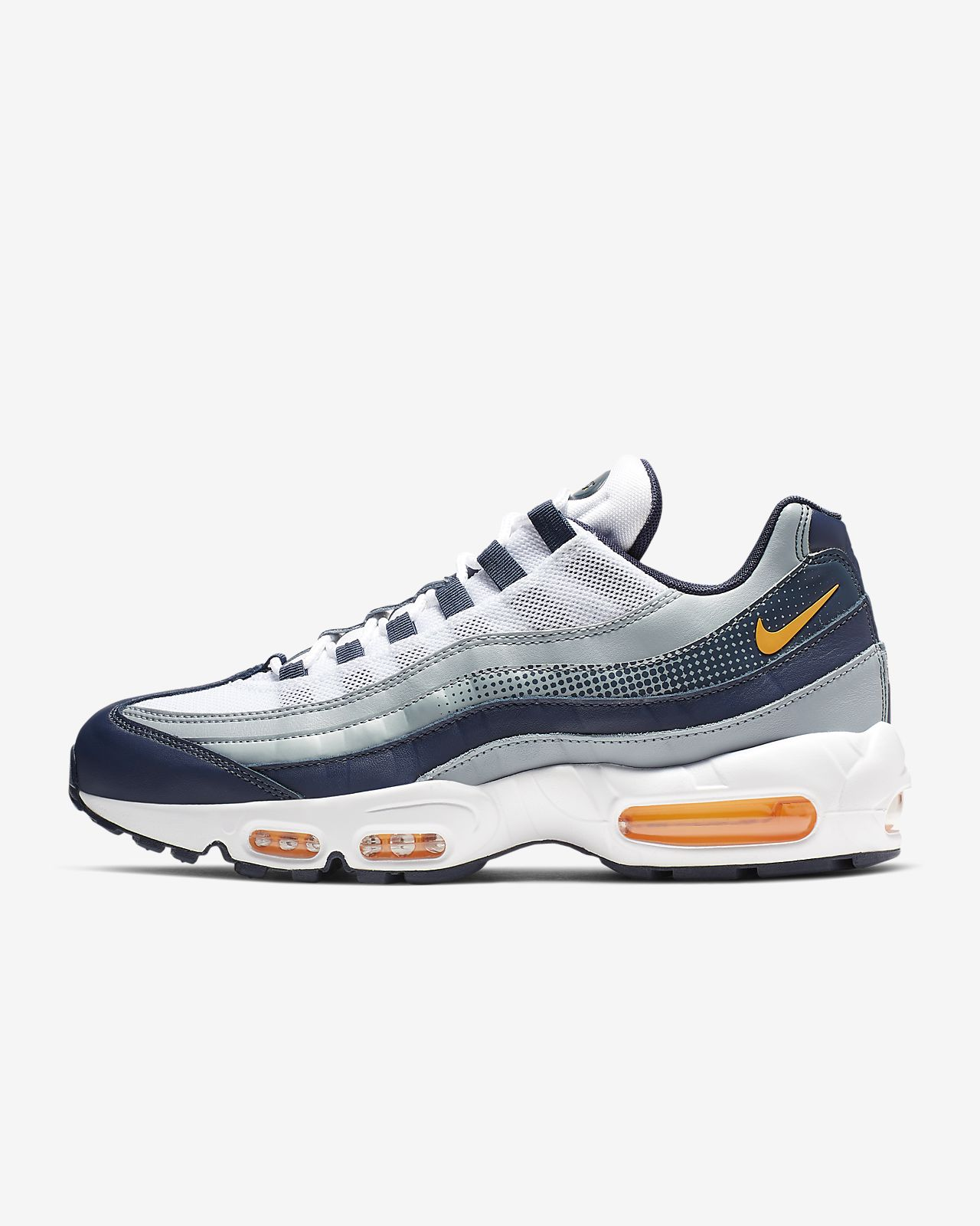 Nike Air Max 95 SE Men's Shoe