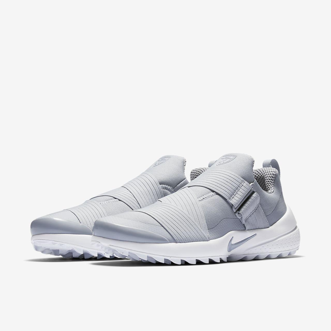 ... Nike Air Zoom Gimme Men's Golf Shoe