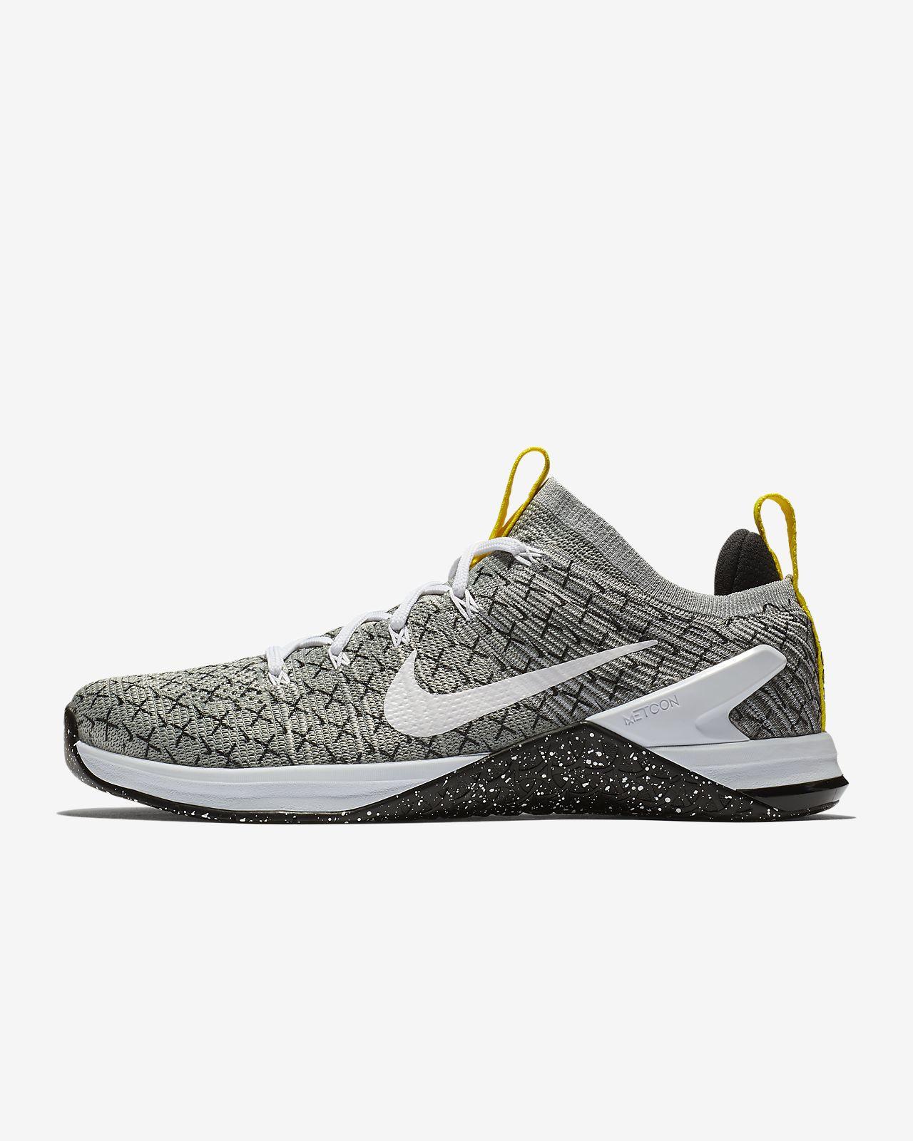 pretty nice e7513 6714e NIKE Nike metcon dsx flyknit 2 x mens gymgame day shoe