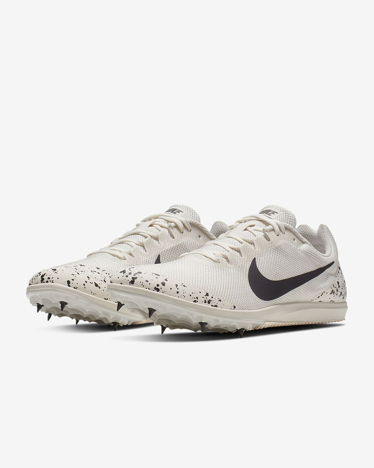 sports shoes 15680 bdc80 ... Nike Zoom Rival D 10 Unisex Track Spike