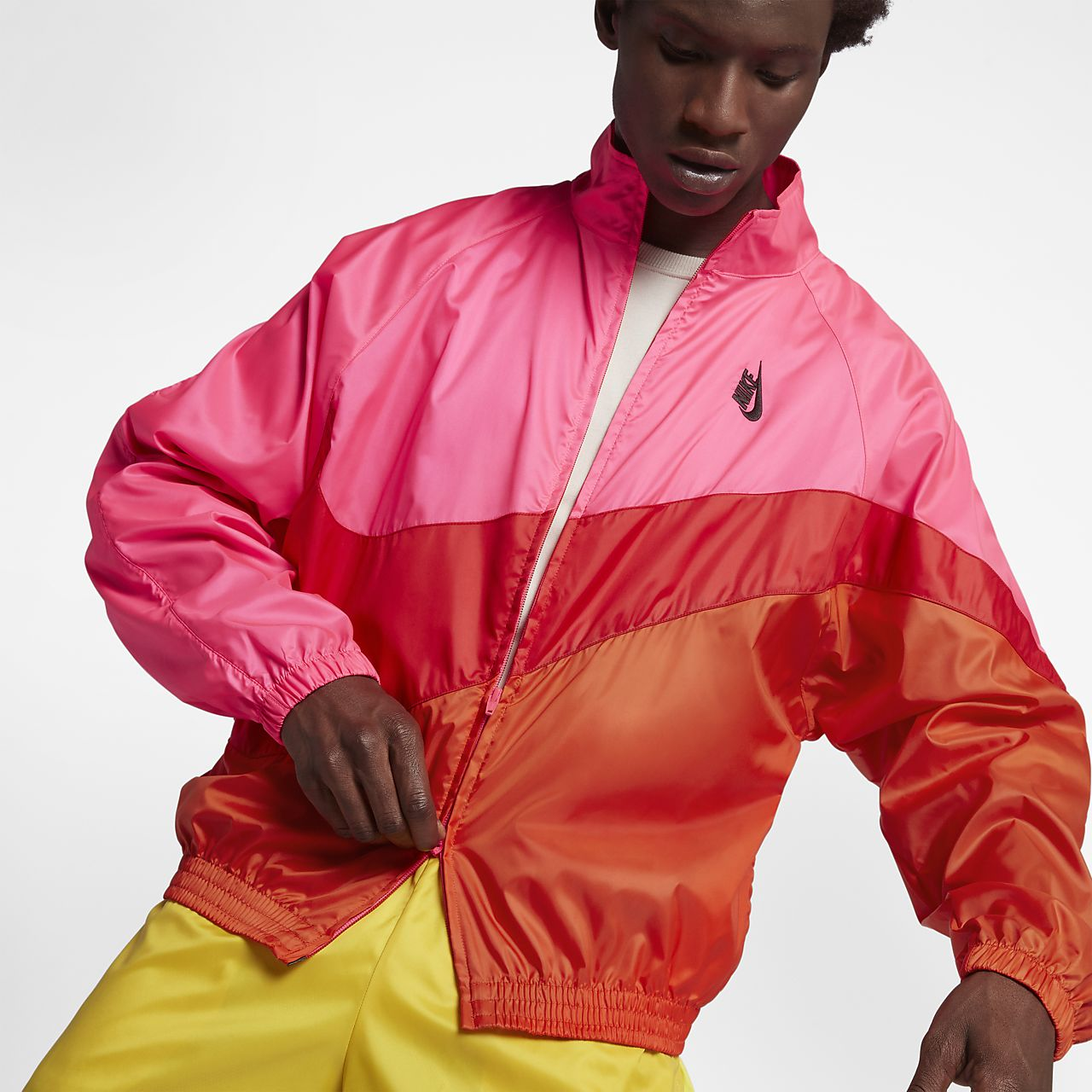 b57819d83df1 NikeLab Collection Heritage Jacket. Nike.com IN