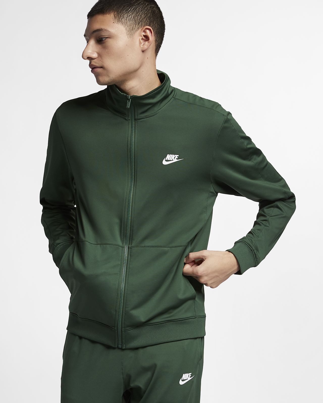 6fabcbd39b45 Low Resolution Nike Sportswear Men s Tracksuit Nike Sportswear Men s  Tracksuit