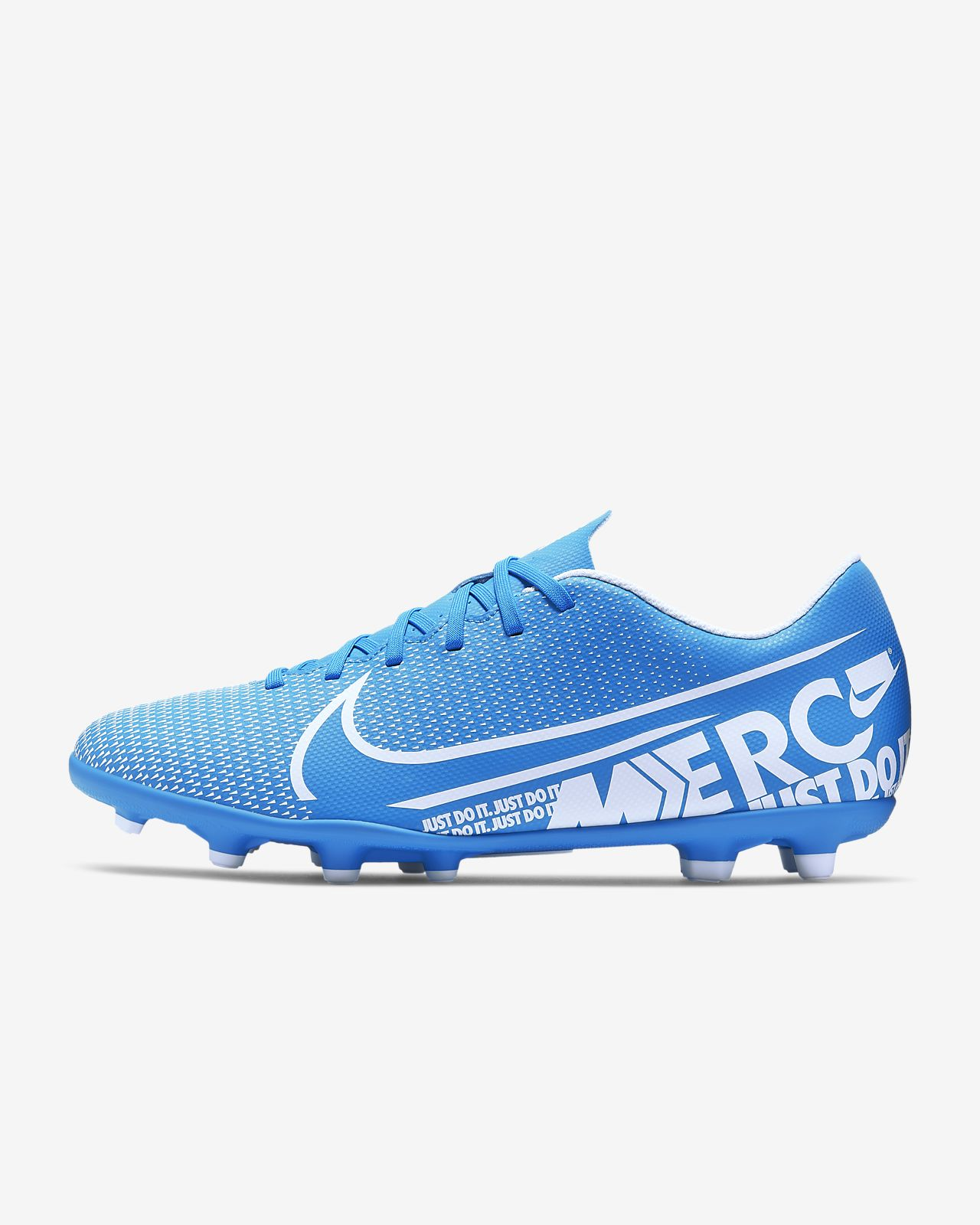 Fotbollssko för varierat underlag Nike Mercurial Vapor 13 Club MG