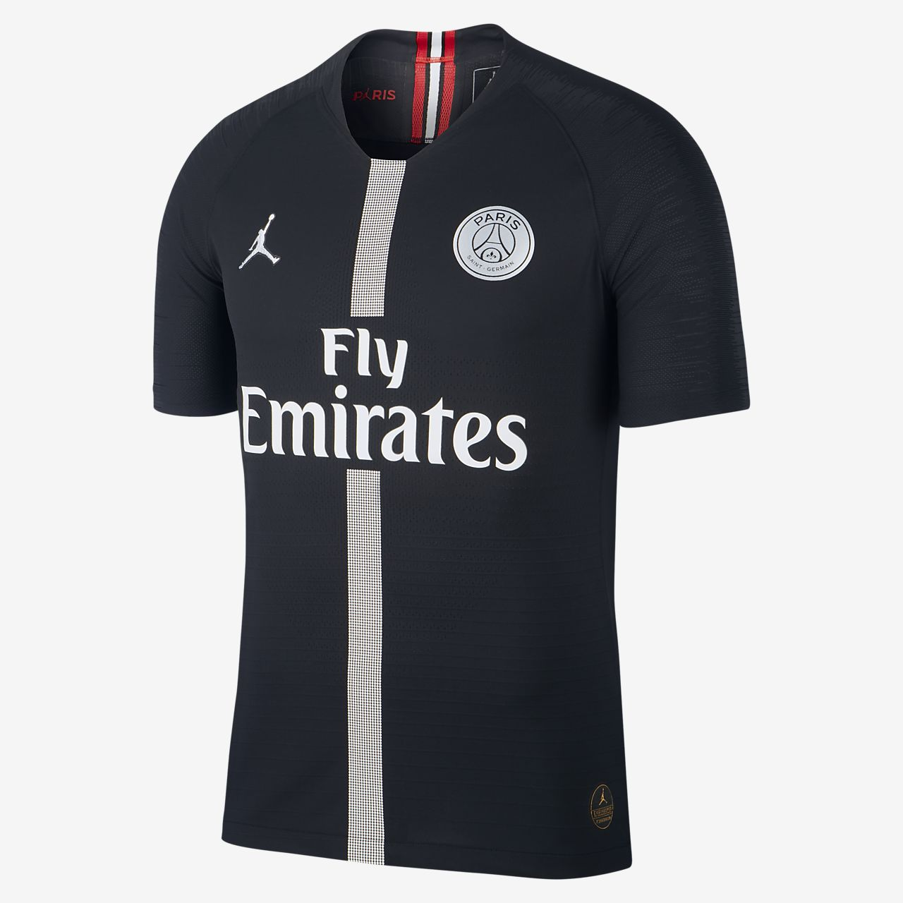 Maillot de football 2018/19 Paris Saint-Germain Vapor Match Third pour Homme