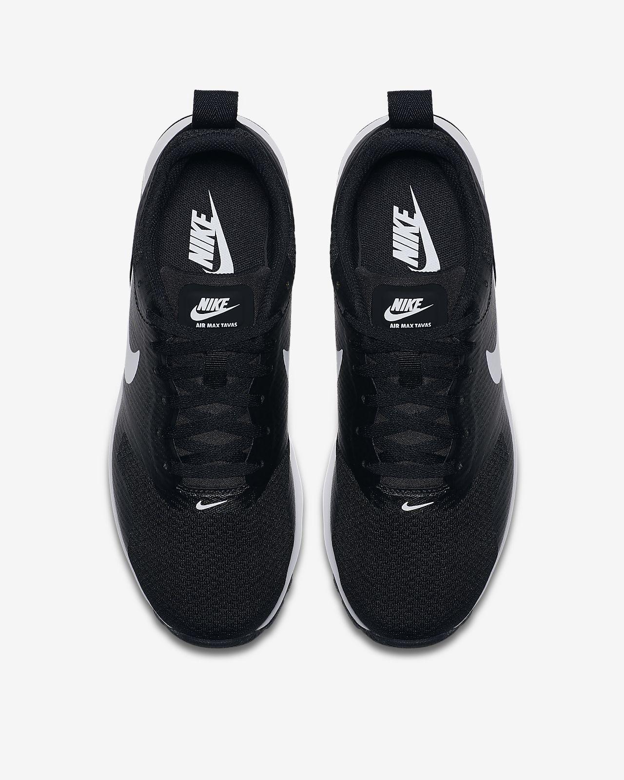 Jungen Nike Sportswear Air Max Tavas Sneaker Die neueste