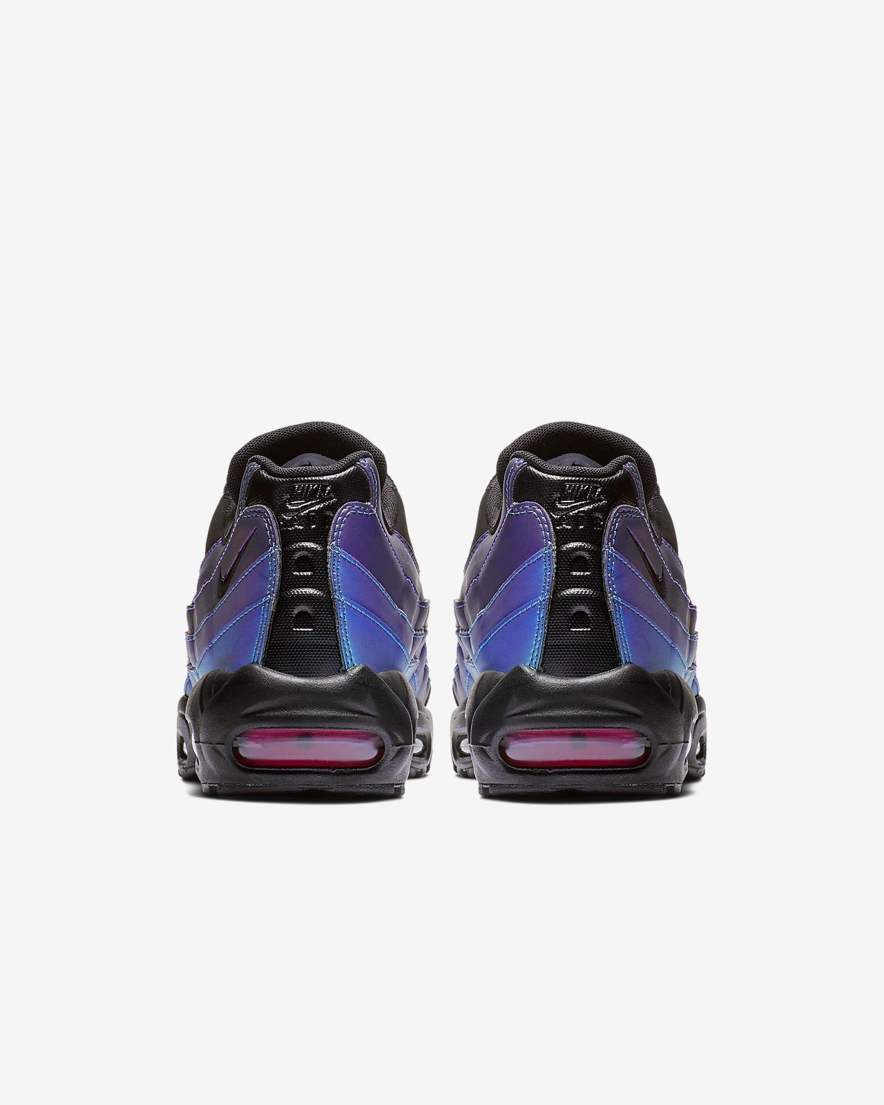 half off f1e7b e81c8 ... Sko Nike Air Max 95 Premium för män