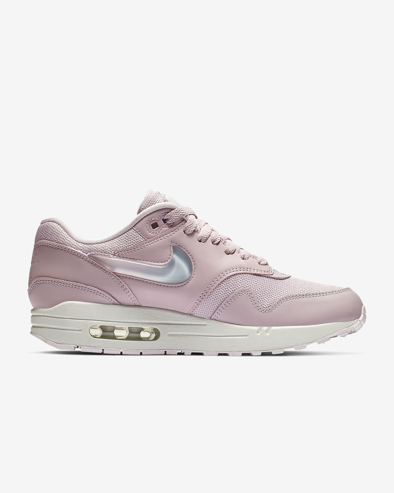half off 0b08b 45111 ... Nike Air Max 1 Premium Women s Shoe