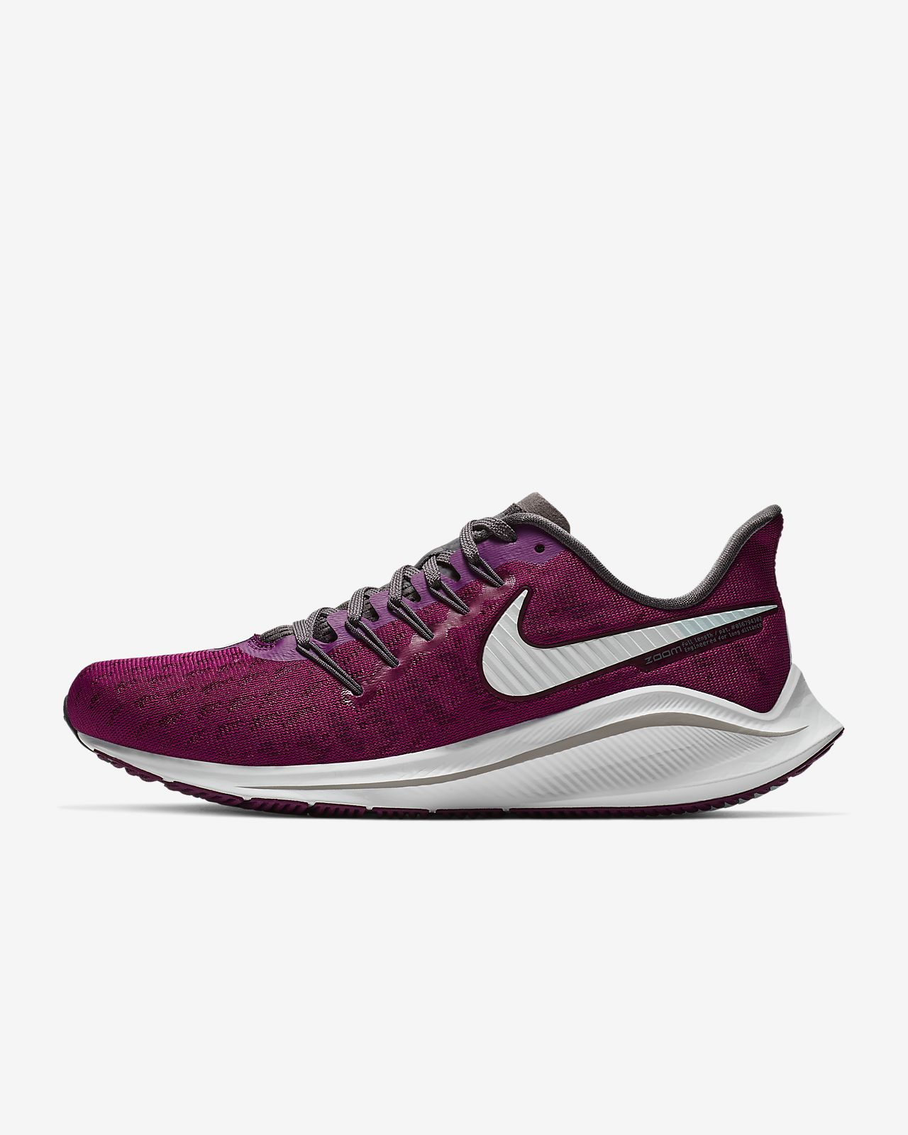 Nike Air Zoom Vomero 14 Pink White Shoes Best Price AH7858 600
