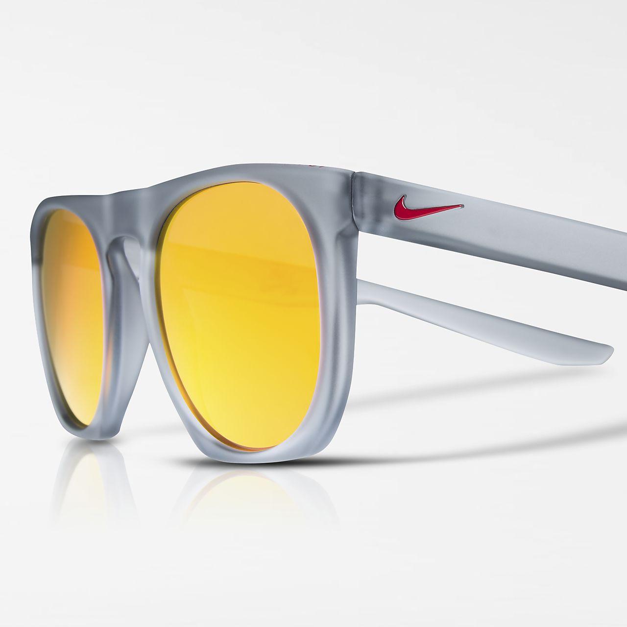 Nike Flatspot Mirrored Sunglasses