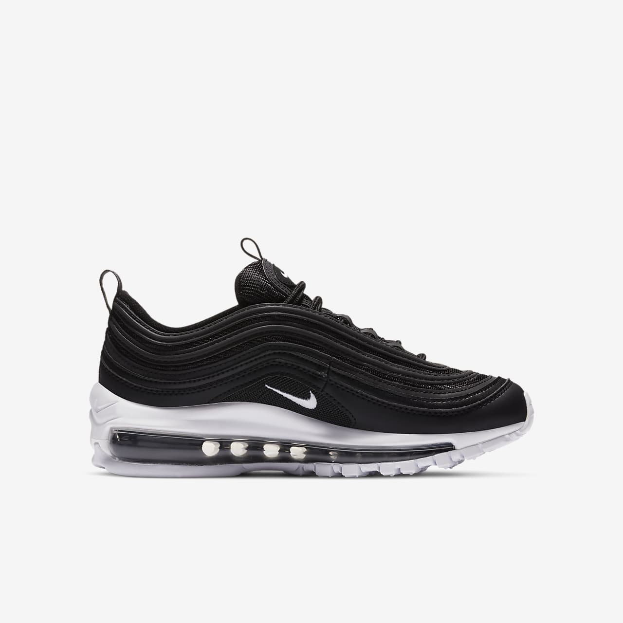 nike air max 97 white kids